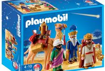 03.03.0007 Playmobil Christmas Nativity