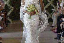 brides attire