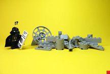 LEGO Photography