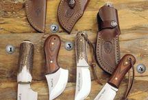 small knives