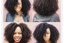 hair / by Contessa Cooper