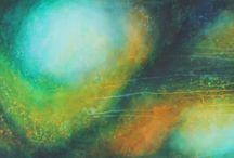 Lars Arne Kringstad Art / Art, painting, expressionism, abstract art, abstract expressionism, acrylic painting,