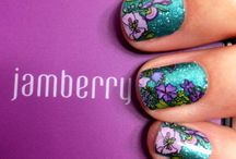 Jamberry fun