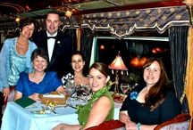 Deccan Odyssey: Luxury Train tour in India by KerlaToursGlobal