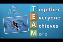 How to build high performance team  / Highly effective organizations require high performance teams which work towards achieving the goal in the organization. Building team in any company is easy to talk about and difficult to accomplish, But the large number of studies and analysis before the formation of any team is the key for success .