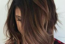 Hair Shades Trends