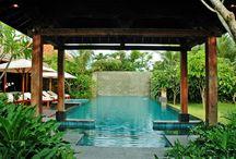 Villa Ramadewa, Bali