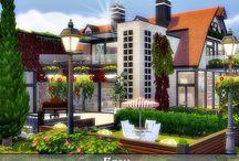 house sims