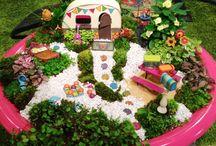 Fairy Gardening / Join the fairy frenzy!