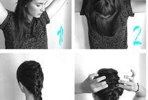 Hairs ♡