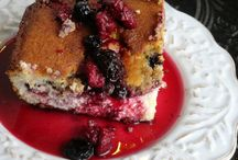 Red, White and Blue / Delicious dishes ... all red, white or blue! / by Just A Pinch Recipes