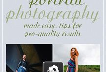 Photography: Portraiture Outdoor / Outdoor portrait ideas with portable strobes
