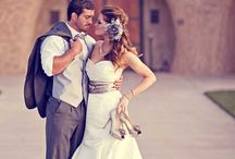 wedding captures