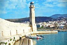 Ρέθυμνο, Κρήτη / Rethymnon - Crete