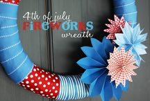 4th of July / Fun projects, recipes and Party ideas for the Fourth of July!  / by Eighteen25