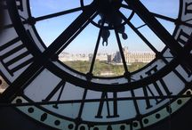 Paris:  City of Lights / Everything We Like