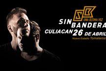 Próximos eventos en Sinaloa