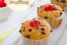 Mmmm Muffins!
