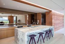 Kitchens - Strongbuild Custom Building