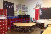My Classroom / by Nana Campana