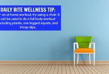 Daily Bite Wellness Tip