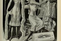 1910s underwear