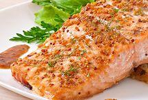 Рецепт. Рыба