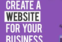 How to Create a Website / How to Make a Website for Your Business or Blog. Create Your Own Website by Step-by-Step Guide Without Any Technical Knowledge of HTML or CSS.