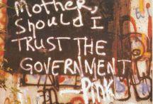 Street Art and bombing