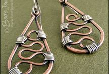 Jewelry / by Colleen Anderson