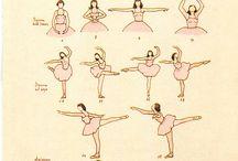 Dance / by Heidi Willson