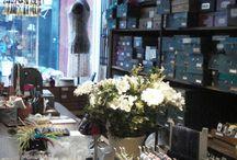 Mercerie boutique