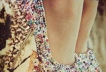 SHOES <3 / by Pamela Causi