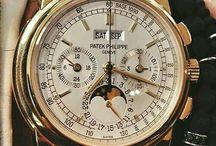 Náramky, hodinky