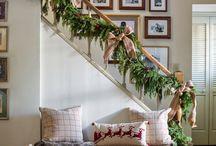 Christmas / by Sacha Prim Barber