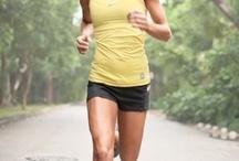 fitness / by Courtney Rizek