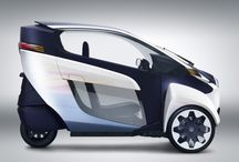 Cool Concept Vehicle