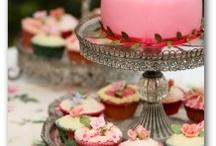Taarten, gebak & toetjes