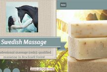 Berkshire massage parlours