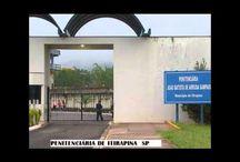 penitenciárias sp