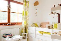 Edie bedroom