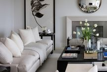 INTERIOR DESING / by VICKY NIETO