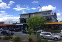Cafes & Restaurants / Dining in Taupo District