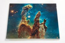 """Oil Slick Canvas Pads / Our award winning series of designer dab mats. Platinum Cured, and Non-Stick. Protect your glass and express yourself! 8.75"""" by 6.75"""""""