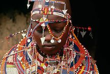 mode afro traditionnel
