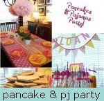 birthday ideas / by Gina Jackson