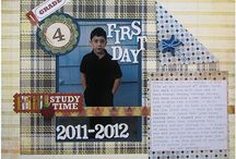 Back to School / by Scrapbook & Cards Today