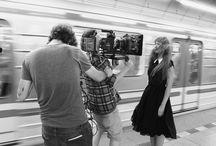 BACKSTAGE PROMO 2014! / Pár fotografií z promo natáčení, které proběhlo v červnu 2014!