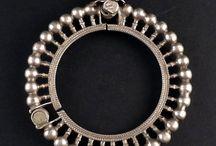 Vintage Indian jewellery