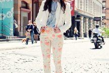 Style (Spring) / Mis favoritos en Primavera